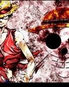 One Piece Lufy wallpaper 1
