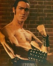 Free Shaolin Warrior Bruce.jpg phone wallpaper by mkximus