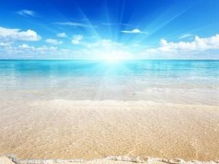 Free summer beach phone wallpaper by itachi15