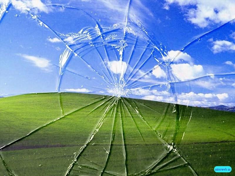 Free windows broken image.jpg phone wallpaper by lolotinyphone