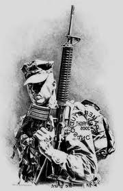 Free Marine Corps phone wallpaper by ravage513