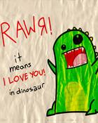dinosaur-love-.jpg wallpaper 1