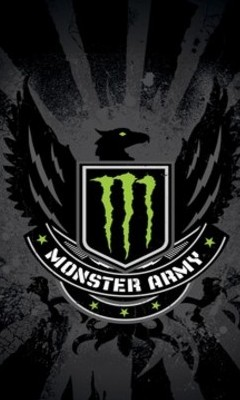 Free Monster Army phone wallpaper by cac32