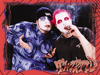 Free Twiztid phone wallpaper by char_mel