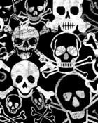 Danger skulls jpg