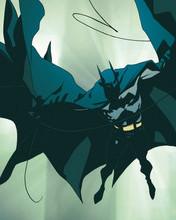 Free Batman5.jpg phone wallpaper by mkximus