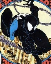 Free Black Costume.jpg phone wallpaper by mkximus
