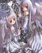 Two Angel Girls.jpg wallpaper 1