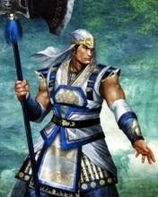 Free white_warrior.jpg phone wallpaper by ultimazodiark