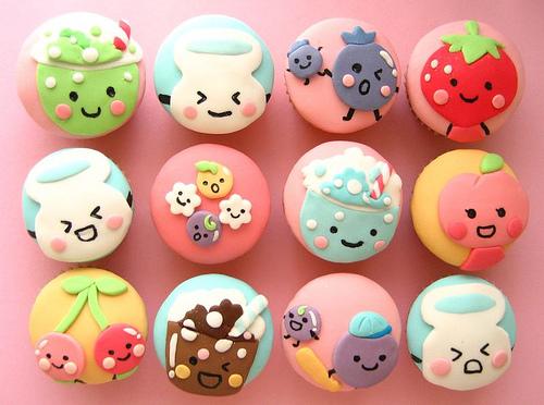 Free cutecupcakes.jpg phone wallpaper by moccacake28