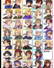 Free Hetalia Expresses you phone wallpaper by animelover321