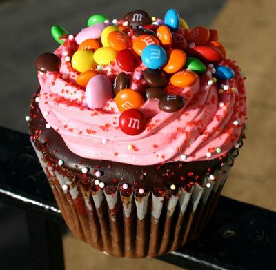 Free Yummy Cupcake phone wallpaper by mtpdotcom
