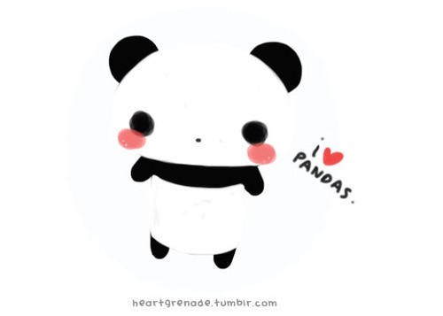 Free I Love Pandas phone wallpaper by mtpdotcom