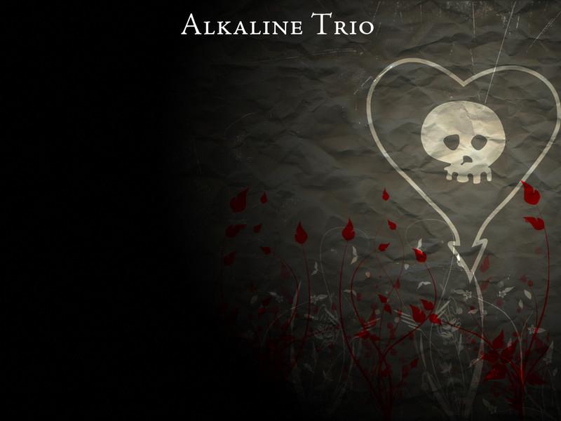 Free alkaline trio wp.jpg phone wallpaper by thehatter