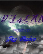 Dj 4lan Sky illusions cover.jpg