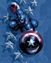 Free Captain America 2.jpg phone wallpaper by mkximus