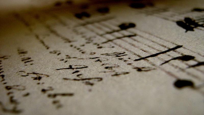 Free Music Notes.jpg phone wallpaper by sookie56