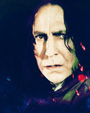 Free severus snape wallpaper phone wallpaper by xoxocellardoorxoxo