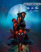 Free Ultimate Heroes.jpg phone wallpaper by mkximus