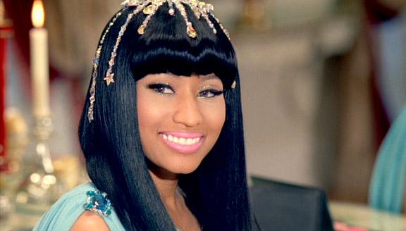 Free Nicki Minaj phone wallpaper by dlong01