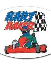 Free kart racer.jpg phone wallpaper by bduncanperritt