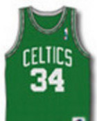 Paul Pierce Jersey