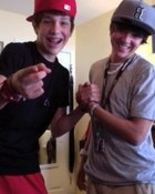 alex constancio and austin mahone