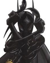 Free Batgirl 2.jpg phone wallpaper by mkximus