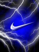 Free Nike logo phone wallpaper by rockafella