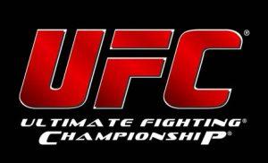 Free UFC, Logo phone wallpaper by rockafella