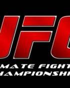 UFC, Logo wallpaper 1
