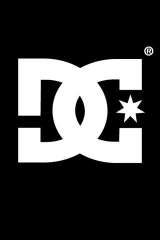 Free DC, logo phone wallpaper by rockafella