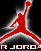 air jordan logo wallpaper 1
