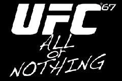 Free UFC logo phone wallpaper by rockafella