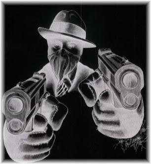 Free guns phone wallpaper by rockafella