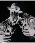 guns wallpaper 1