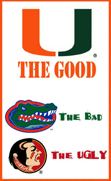 Free miami hurricanes iphone phone wallpaper by chucksta