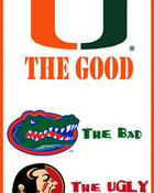 miami hurricanes iphone wallpaper 1