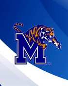memphis tigers iphone