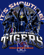 memphis tigers its showtime