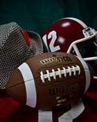 Alabama Football wallpaper 1
