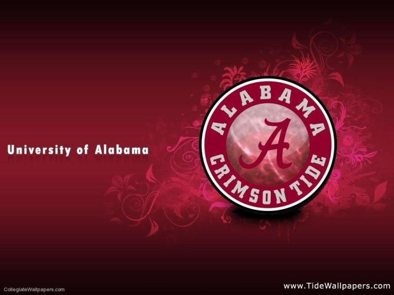 Free Alabama Football phone wallpaper by chucksta
