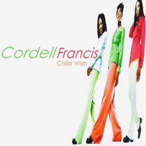 Free Coke Cordell Francis - Child Wish Album phone wallpaper by cordellfrancis