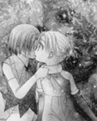 mikan sakura kiss