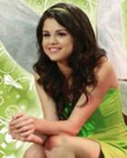 Selena Tinker Bell