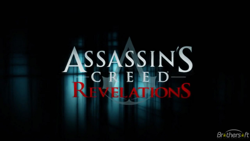 Free assassins Creed Revalation 3 phone wallpaper by russellauditore