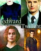 Cullen Men wallpaper 1