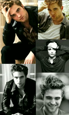 Free Robert Pattinson phone wallpaper by krruth9967