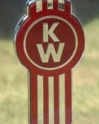 Kenworth Trucks Logo