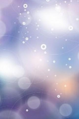 Free Blue Abstract phone wallpaper by kutiekandy